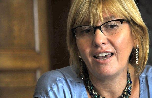 """Primera infancia. Diputada Lustemberg propone rol central al Ministerio de Economía para """"ordenar lo que se gasta"""""""