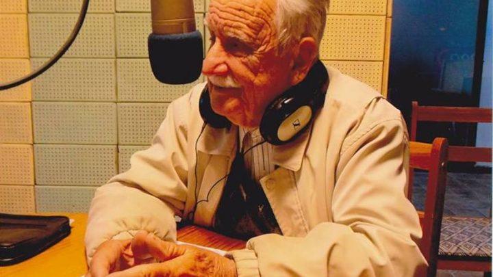 """Alejandro Germán, poeta: """"Soy un soñador que envejeció soñando"""""""