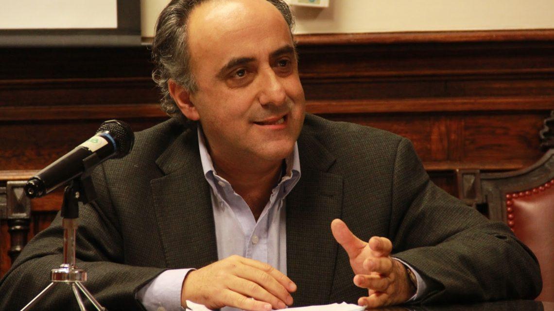 Hugo Barretto: «Cultura solidaria y de trabajo de Juan Lacaze permea hacia las generaciones más jóvenes»