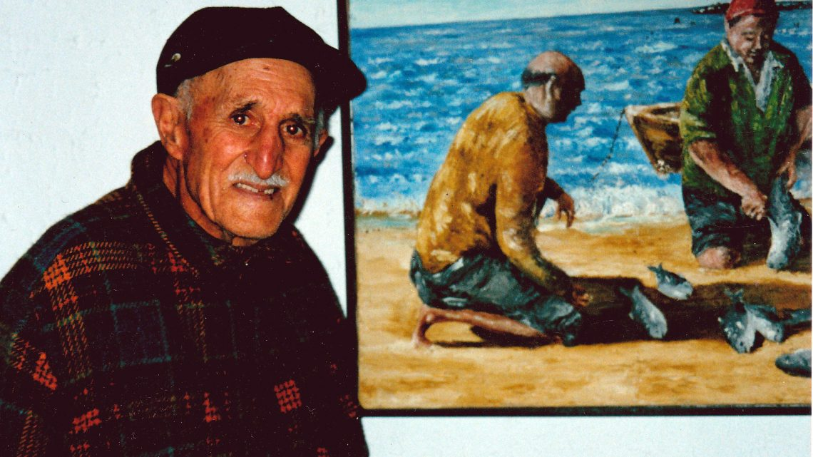 Francisco Mayuncaldi : Confieso que he vivido