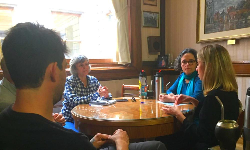 Santalla aboga por establecimiento en Juan Lacaze de proyecto asociado a producción de derivados de cannabis