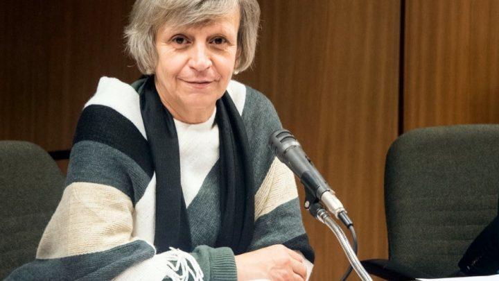 Diputada Mercedes Santalla: «Siempre tengo puesta la camiseta de Juan Lacaze y de Colonia»