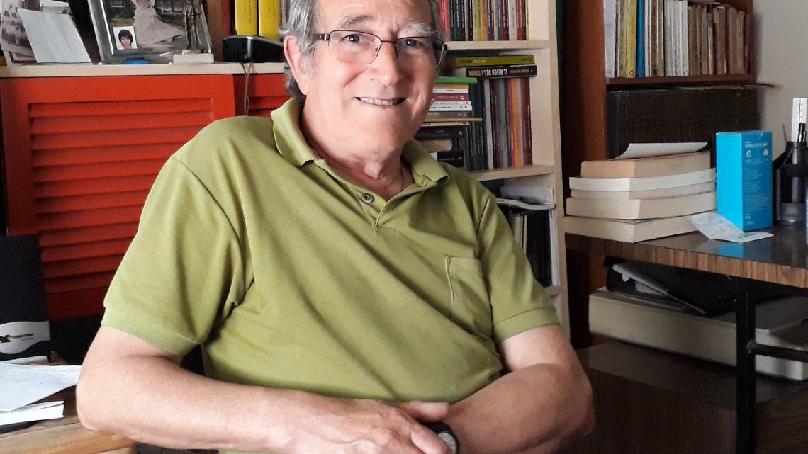 Biblioteca centenaria: «un tesoro a preservar»