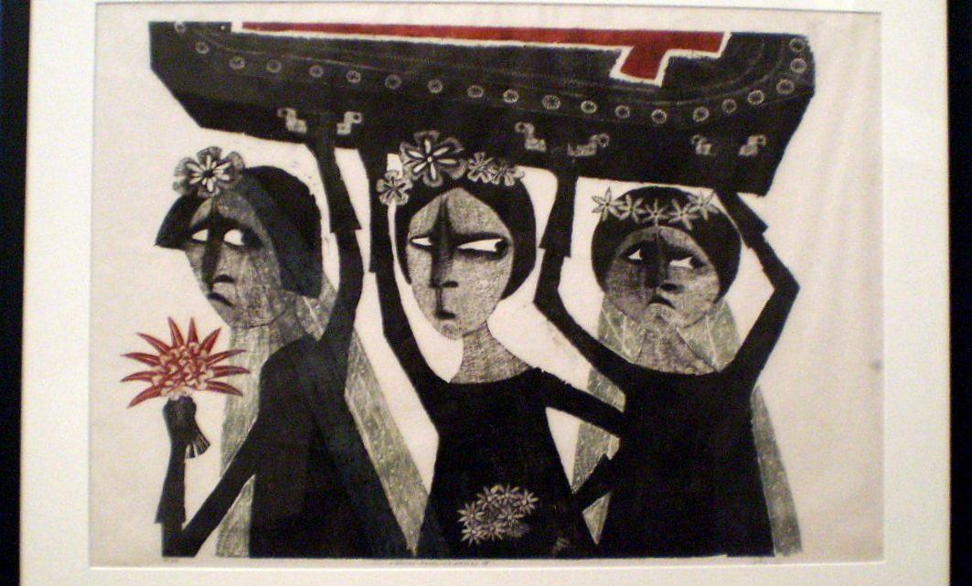 Leonilda González: vida y arte de una mujer nacida en Minuano