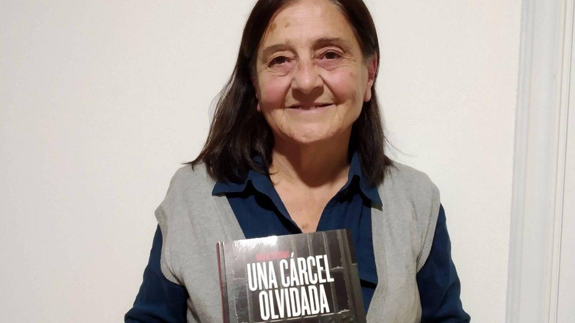 Cecilia Buschiazzo, una extupamara lacazina que encontró «refugio» en la cárcel de Paso de Los Toros