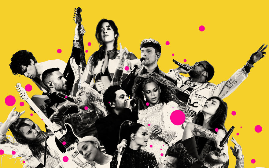 Queso, miel y rock&roll. La movida beat de los 60' y los 70' en Colonia