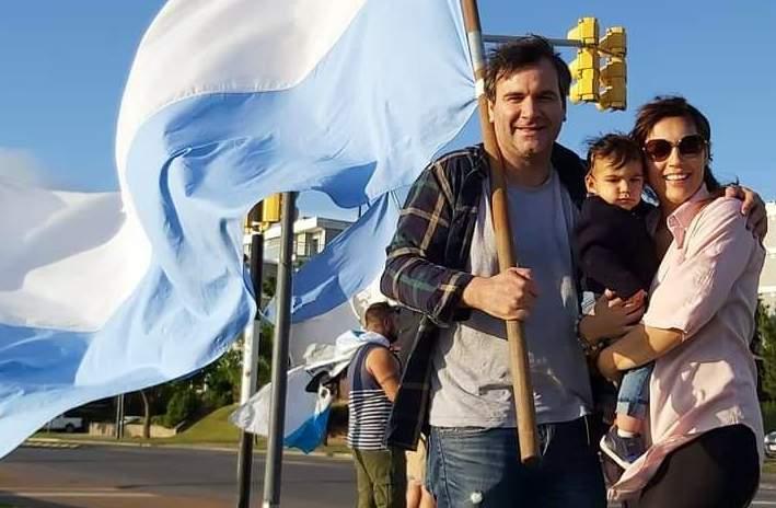 Diputado electo Mario Colman: «La gente entendió que se trató de una traición y sigue confiando en Moreira»