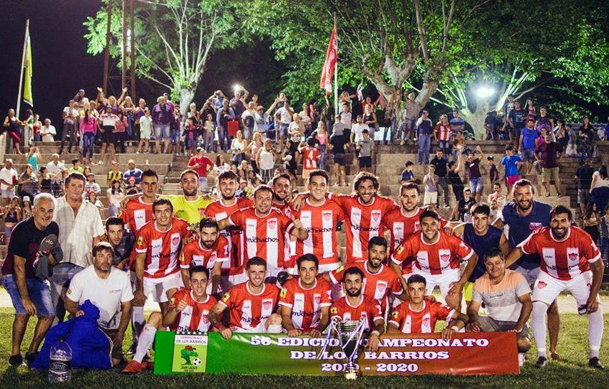 Más de 6000 personas asistieron al Estadio «Miguel Campomar» en las cuatro primeras fechas del Campeonato de los Barrios