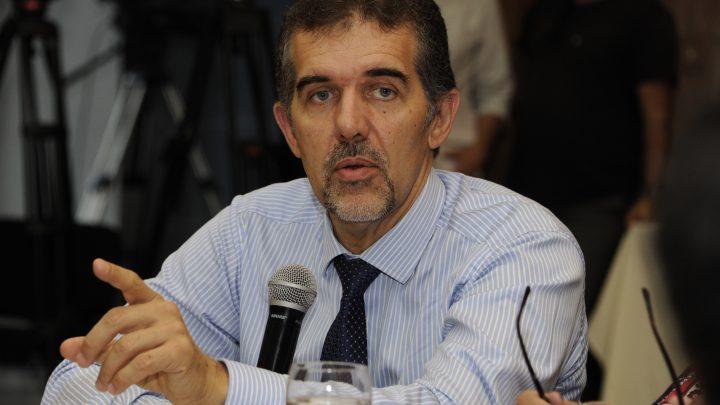 """Miguel Asqueta: """"Me cuesta pensar en un dirigente departamental que no sea temperamental"""""""