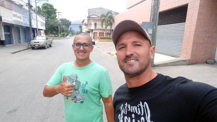 """Julio """"Palomo"""" Rodríguez cree que """"el fútbol, igual que la vida, te da la posibilidad de ser mejor cada día"""""""