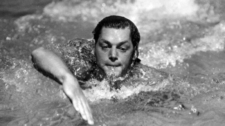 Nadando con Tarzán. La confesión de Báez