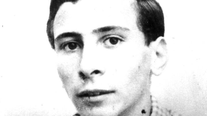 Paz sin justicia en la tumba rosarina de Rutilio Betancour