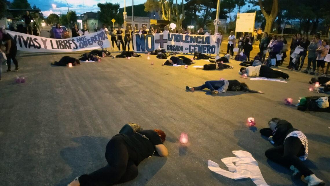 Cada ocho horas se denuncia un caso de violencia doméstica en Colonia