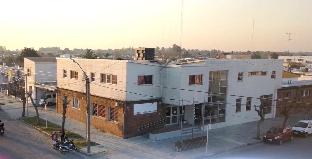 Nuevo caso de COVID 19 en Juan Lacaze