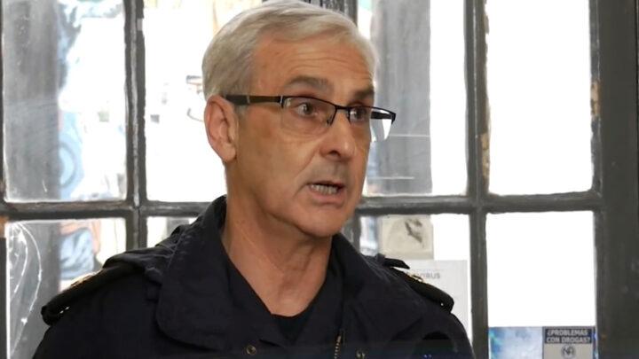 Delitos en el departamento de Colonia disminuyen 16,45%