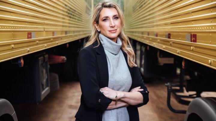 """Virginia Staricco: nuestro proyecto va a """"revivir a Juan Lacaze"""""""