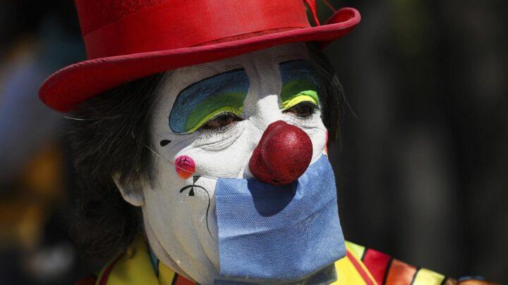 Malabarismo extremo. Circos en Colonia durante la pandemia