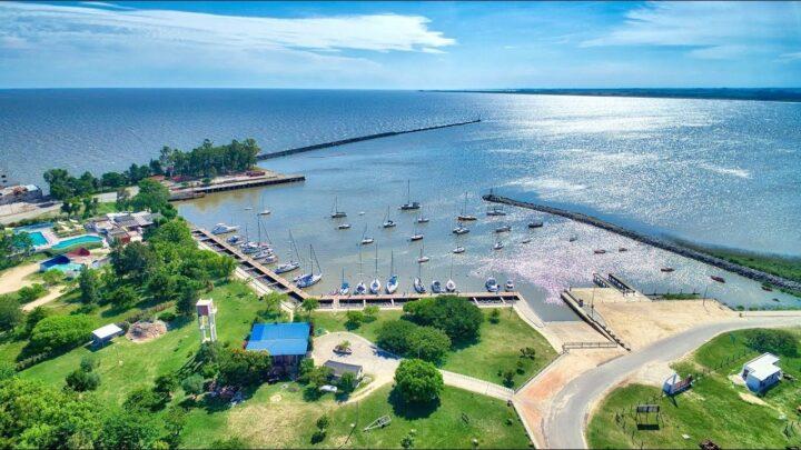 35 años de un plan nacional de puertos turístico-deportivos en Uruguay (1985 – 2020)
