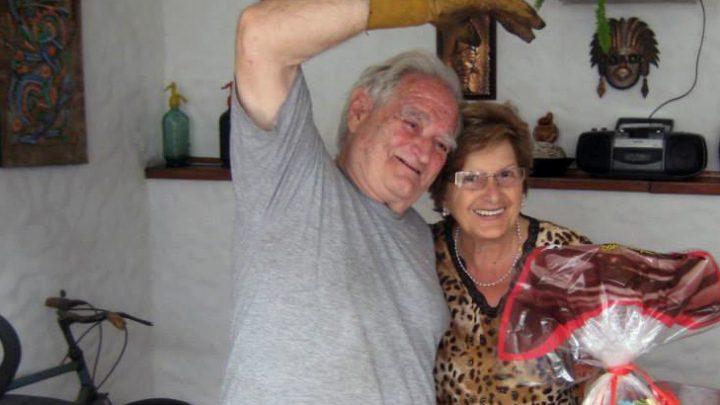 """En memoria de Oscar 'Cacho' Lovisetto: """"Saber que algo sembramos te reconforta"""""""