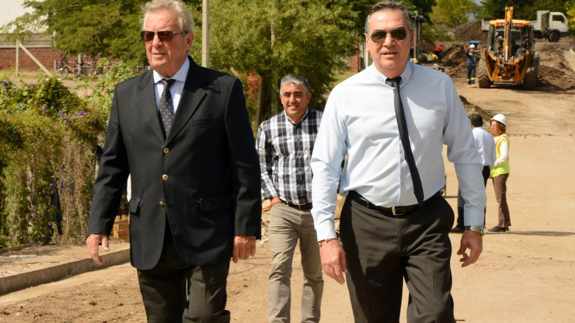 """Mayoría de colonienses se percibe como """"beneficiarios y deudores"""" del intendente Moreira, según estudio académico"""