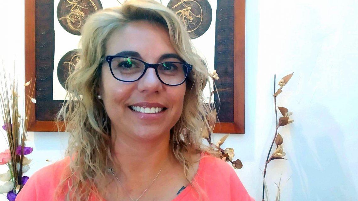 Paola, la mujer que luchó por su vida