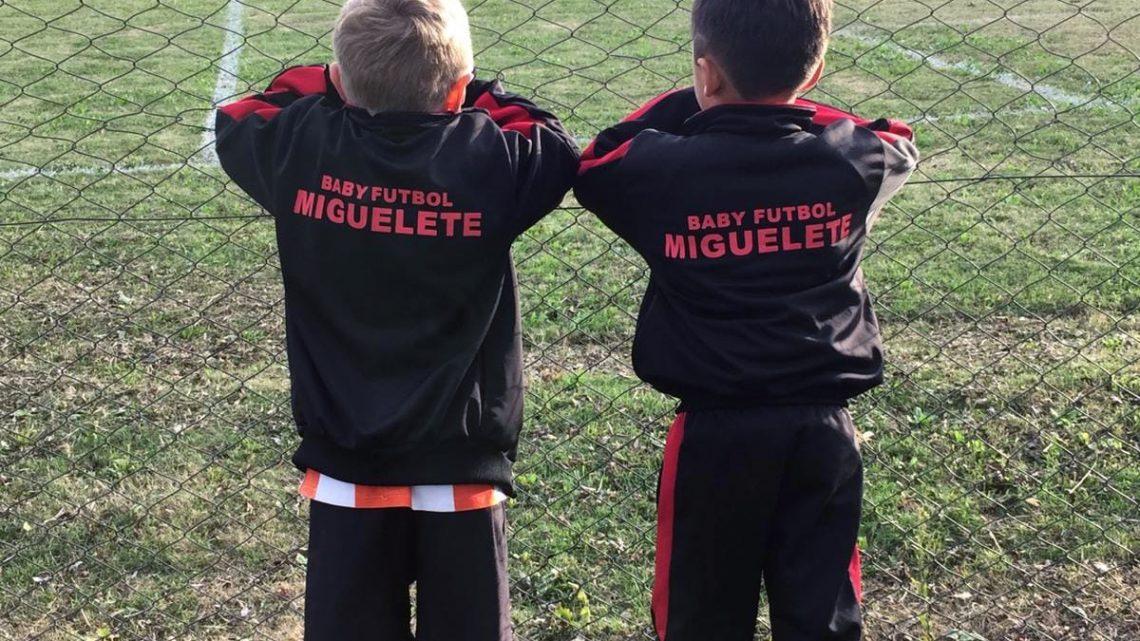 Crecer jugando. El fútbol infantil como herramienta para la vida