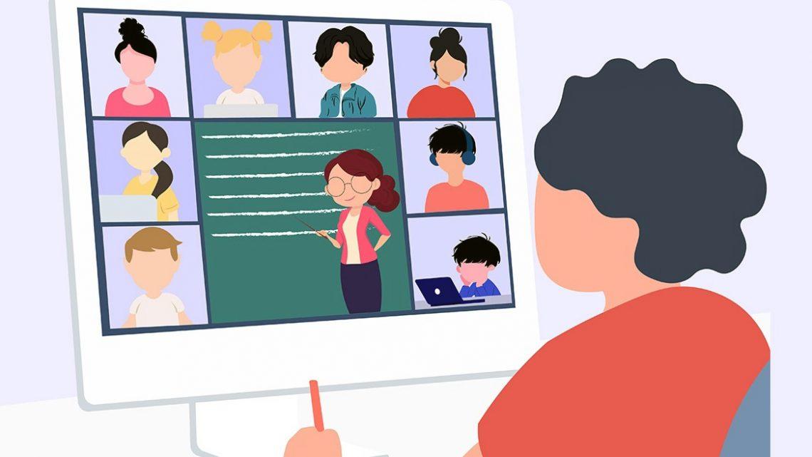 """""""Virtualidad"""" en educación llegó para quedarse"""